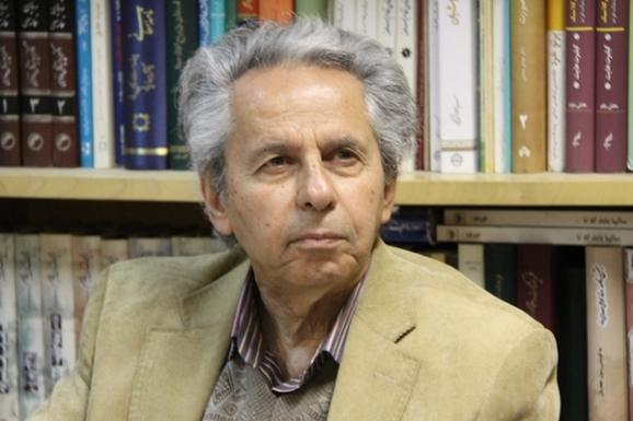 عبدالحسن بصیره - پژوهشگر و ویراستار کتاب فرهنگ فیزیک