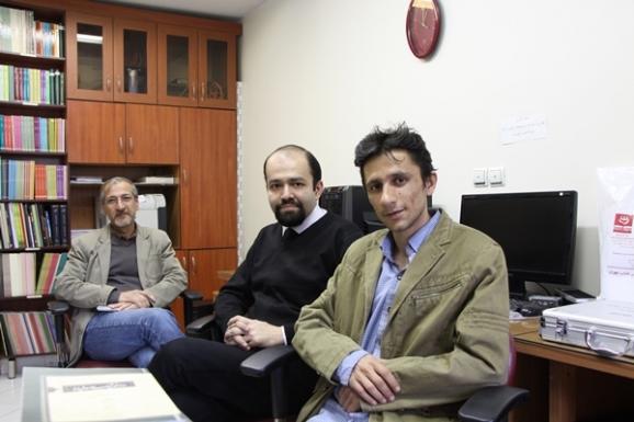 علی صفری آق قلعه، الوندی بهاری و عمادالدین شیخ الکمایی