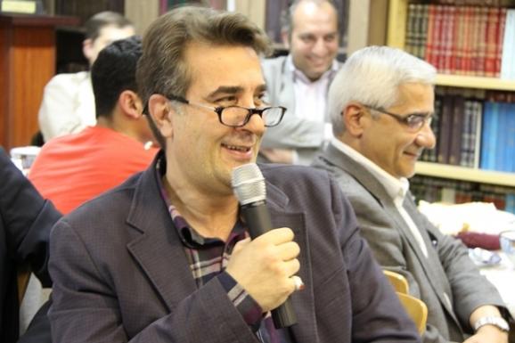 حمیدرضا نوربخش -  خواننده و مدرس آواز سنتی ابیاتی