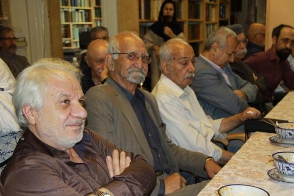دکتر غلامرضا جمشیدنژاد اول، دکتر محمدابراهیم ذاکر