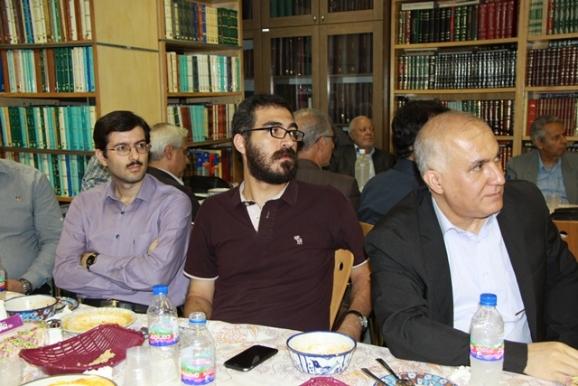 دکتر عسکر بهرامی، حمیدرضا محمدی، محمدحسین حکیم