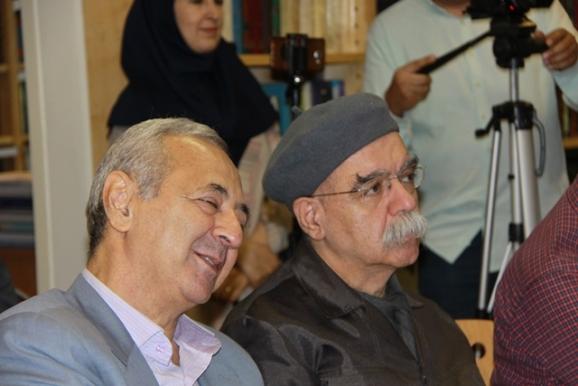 دکتر محمدعلی سلطانی، دکتر نصرالله حدادی