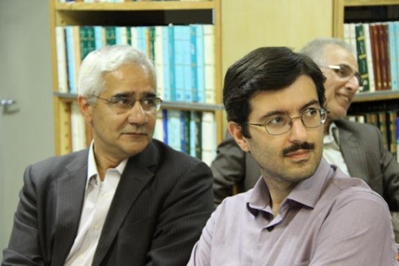 محمدحسین حکیم، دکتر منصور صفتگل