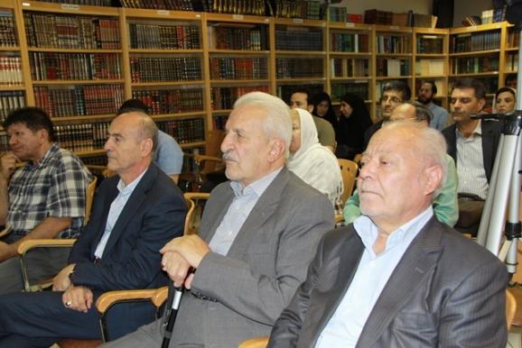 دکتر حسن امینلو، احمد اشرفیزاده، محمدحسین ساکت