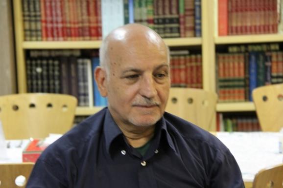 قاسم صافی - عضو هيئت علمی دانشگاه تهران