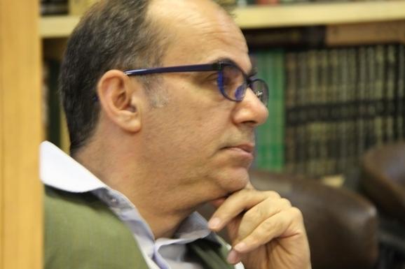 محسن ذاکرالحسینی - شاعر و پژوهشگر
