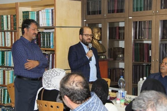 تورقای شفق - مدیر مرکز یونس امره