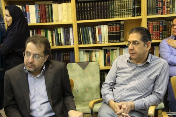محمد باهر، دکتر مرتضی کریمینیا