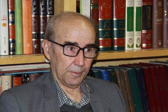 دکتر علیاشرف صادقی