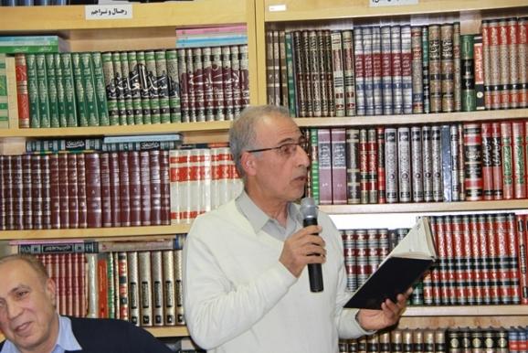 محمدحسین باتمان غلیچ