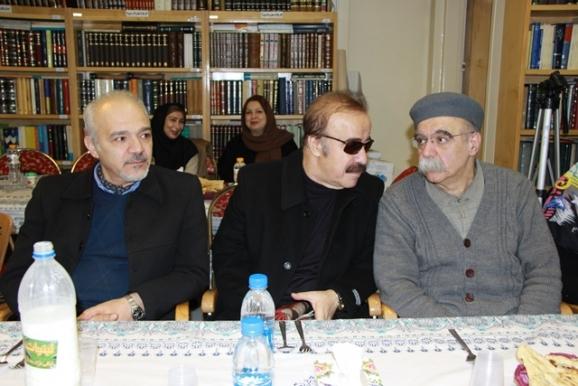 دکتر محمدعلی سلطانی، صدیق تعریف (خواننده)، محمدجواد جدی