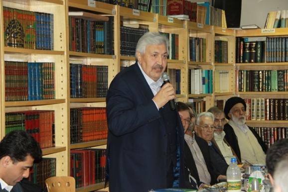 دکتر رضا صدوقی