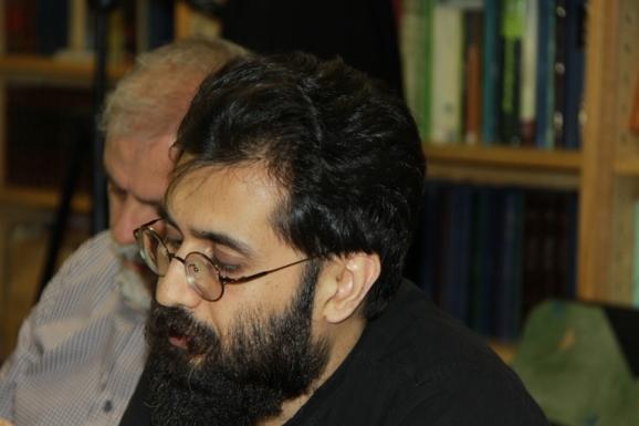 سید عبدالرضا موسوی طبری - شاعر، طنزپرداز و پژوهشگر