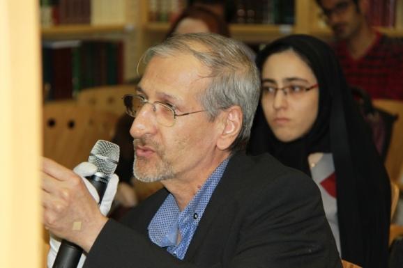 عمادالدین شیخ الحکمایی - سندپژوه