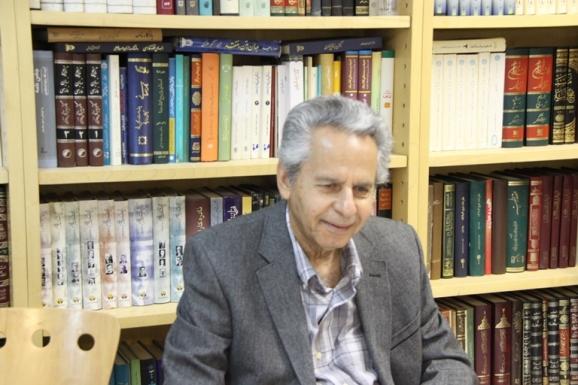 استاد عبدالحسن بصیره