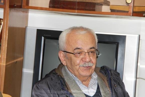 دکتر حسین معصومی همدانی - سردبیر مجله تاریخ علم