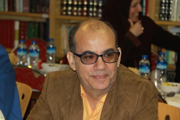 دکتر محسن ذاکرالحسینی