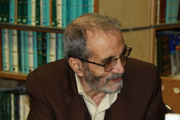 دکتر نجفقلی حبیبی