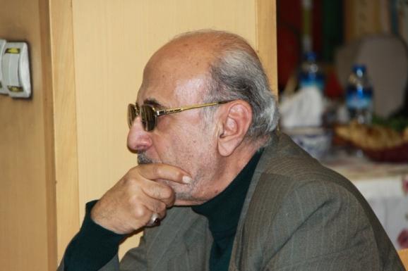 دکتر حامد صدقی
