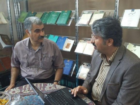 حسین مسرت - مصحح و پژوهشگر