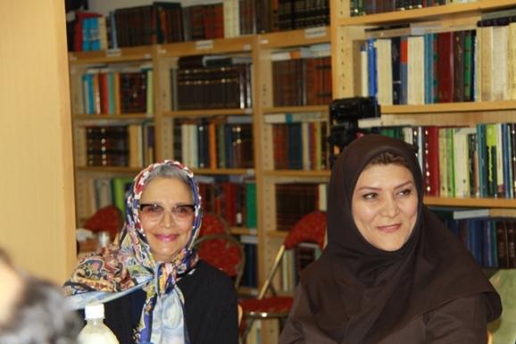 دکتر فریبا افکاری، دکتر سیما ساجد اورسینی