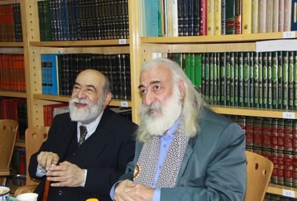 محمدعلی سیفی، مهندس محمدرضا سحاب