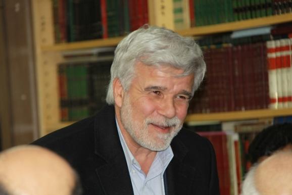 دکتر جزایری